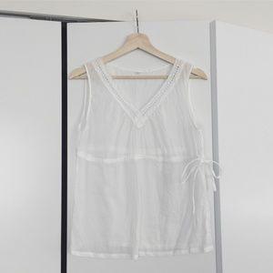 👗 peasant blouse